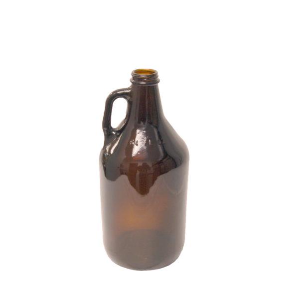 1/2 Gallon Growler - Amber