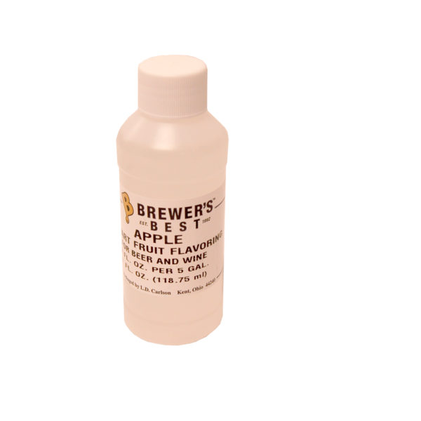 Apple Flavoring Extract - 4oz