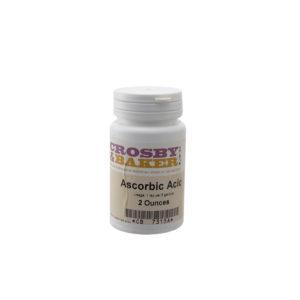 Ascorbic Acid - 2oz