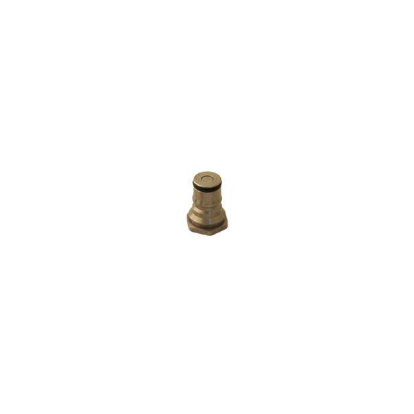 Tank Plug, Liq (Ball - Fire)