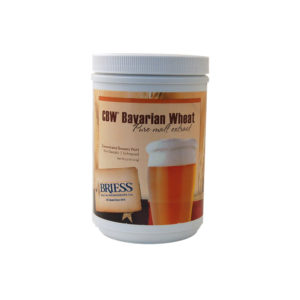 3.3lbs Unhopped Wheat Liquid Malt Extract