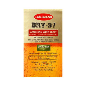 Lallemand BRY-97 Ale Yeast