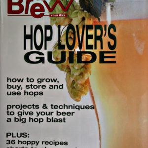BYO Mag Hop Lovers Guide