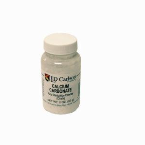 """Calcium Carbonate - 2 oz """"Chalk"""""""