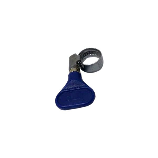 EASY-TURN HOSE CLAMP 1-1/4
