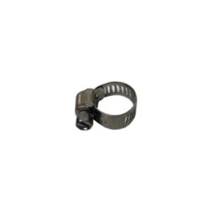Hose Clamp 7/32 - 5/8