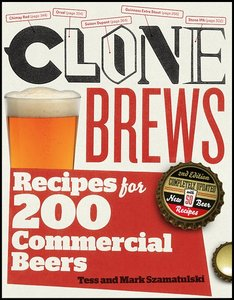 CLONE BREWS - REVISED EDITION