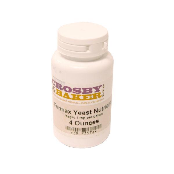 Fermax Yeast Nutrient