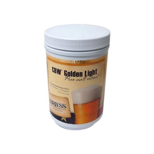Golden Light LME