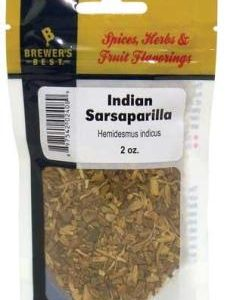 Indian Sarsaparilla