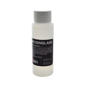 Isinglass - 45 ML