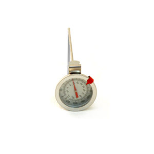 Metal Dial Thermometer
