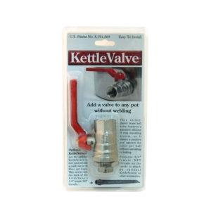 Kettle Valve