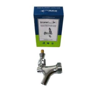 Faucet - Chrome/Brass