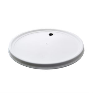 2 Gallon Lid - Grommeted