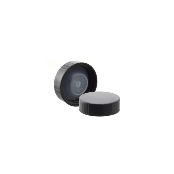 38mm Polyseal Screw Caps
