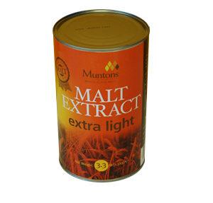 Muntons Extra Light LME