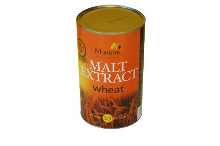 Muntons Wheat LME