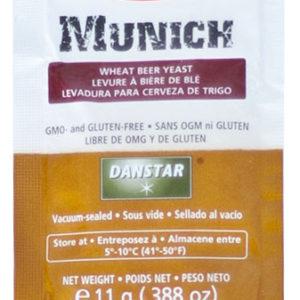 Munich Dry Ale Yeast