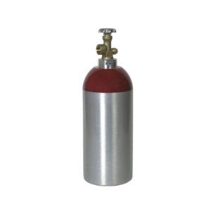 Nitro Cylinder - 22 cu/ft