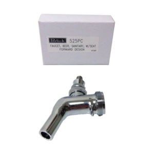 Faucet - Perlick (Chrome/SS)
