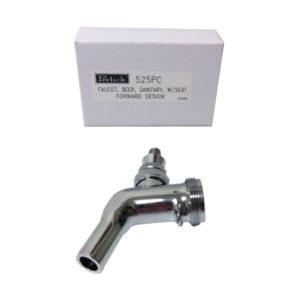 Faucet - Perlick (Chrome/SS)
