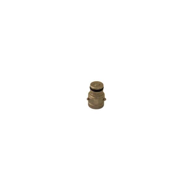 Tank Plug, Gas (PIN)