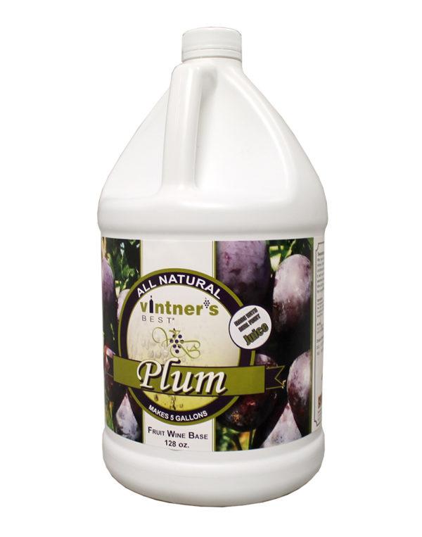 Plum Wine Base