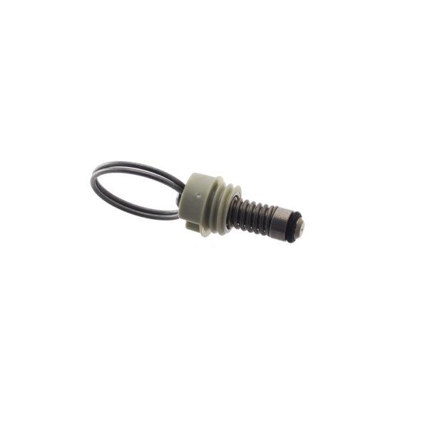 Pressure Relief Valve - Manual For Ball Lock Kegs