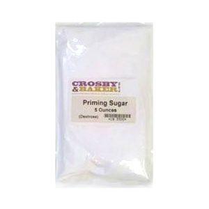 Priming Sugar