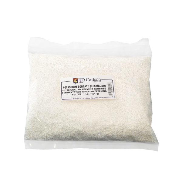 Potassium Sorbate - 1 lb