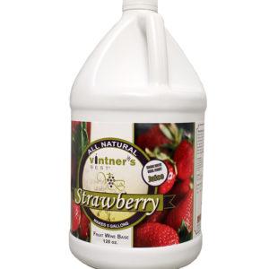 Strawberry Wine Base