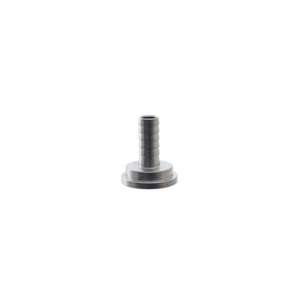 Tailpiece - 1/4 barb