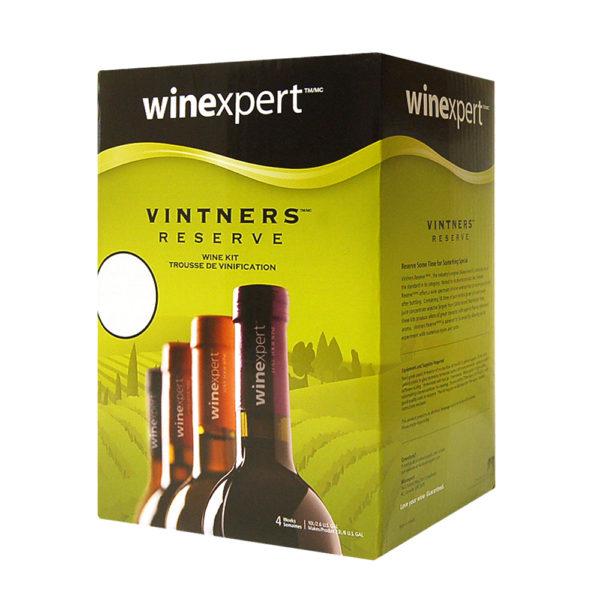Vintners Reserve Diablo Rojo - Wine Kit