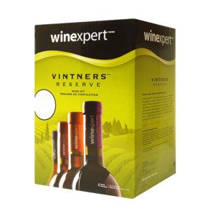 Vintners Reserve Bergamais - Wine Kit