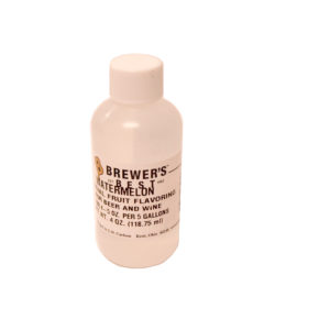 Watermelon Flavoring Extract - 4oz