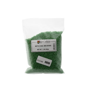 Bottle Seal Wax - Green