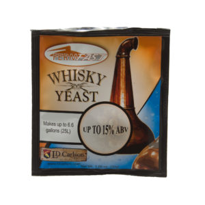 Ferm Fast Whisky Yeast