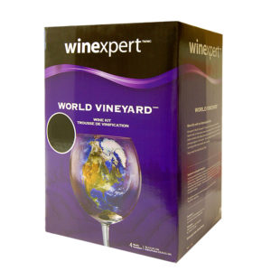 World Vineyard Spanish Tempranillo - Wine Kit