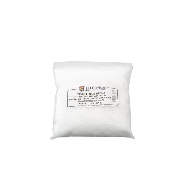 Yeast Nutrient - 8 oz