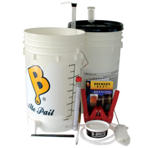 Basic Brewing Kit