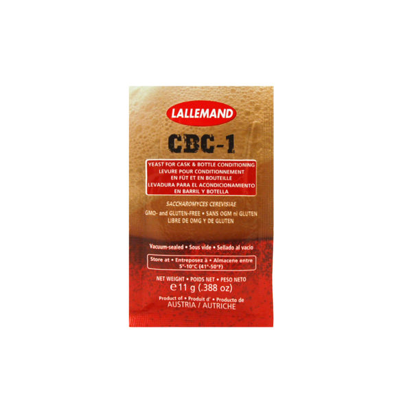 Lallemand CBC-1 Yeast