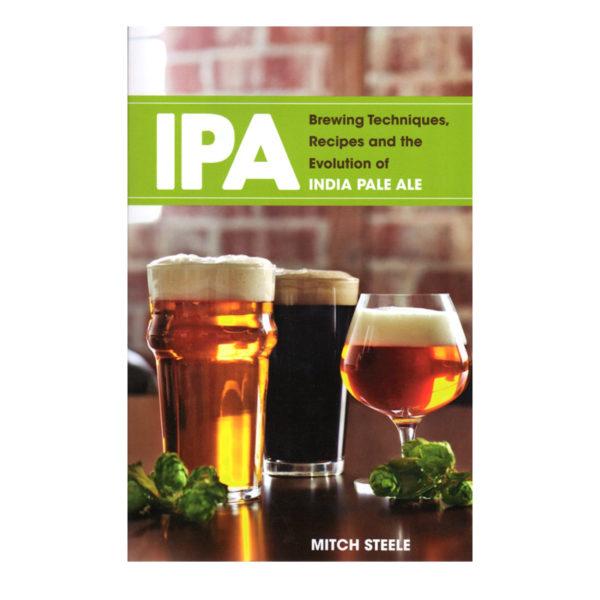 IPA by Mitch Steele (Default)