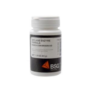 Amylase Enzyme Formula - 1.5 oz