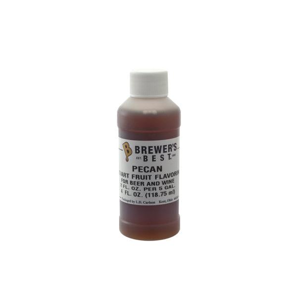 Pecan Flavoring Extract - 4oz