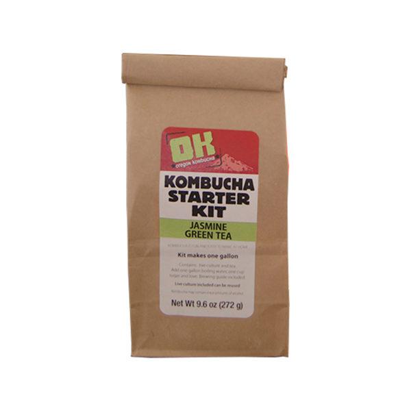 Starter Kit - Jasmine Green Tea