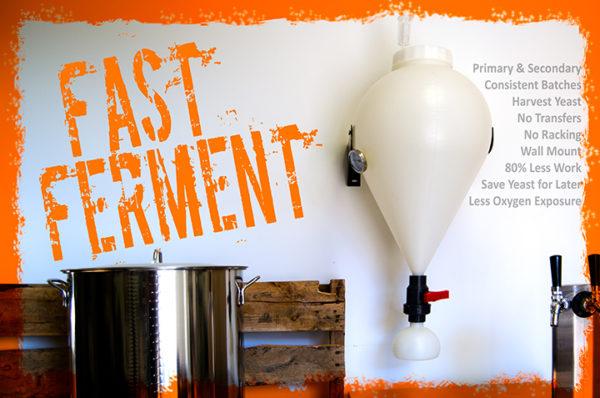 FastFermet Conical