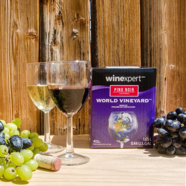 DIY1G Pinot Noir