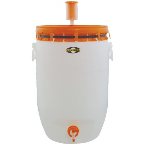 Speidel Plastic Fermeter - 60l