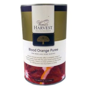 Blood Orange Puree - 49 oz